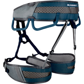Mammut Ophir 3 Slide Harness Men titanium-jay